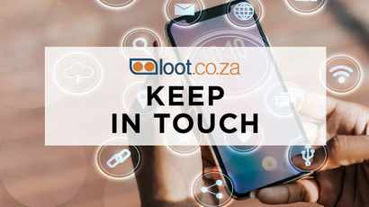 Keep in touch with the latest gadgets from Loot