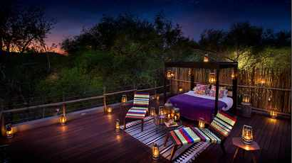 LOOK: Sleep under the stars at these SA luxury escapes
