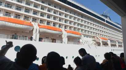 MSC Cruises to resume sailing from SA from December 6