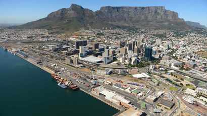 Make future-ready Cape Town your base
