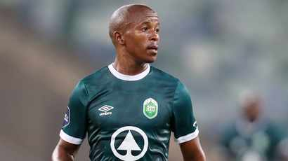 Memela confident AmaZulu have solved attacking problems ahead of Durban derby
