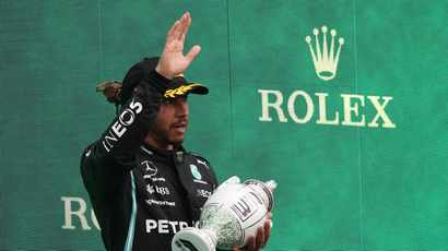 Mercedes expect Hamilton to come back strong from F1 break
