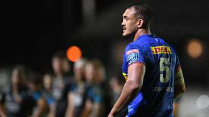 Moerat adds to his family's South Africa rugby legacy