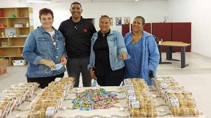 New centre aims to create  new hope in Parow