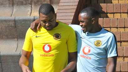 New contracts for Kaizer Chiefs seniors, Willard Katsande released
