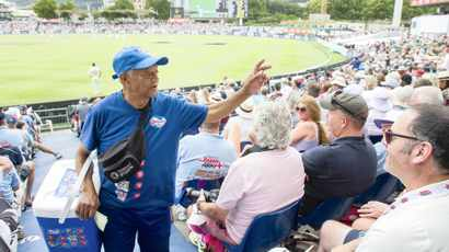 Newlands a lot less 'jolly' without the late Boeta Cassiem's one-liners