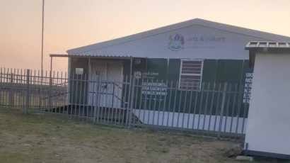 Nquthu community allegedly denied access to library by ward councillor