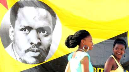 Our youth should pick up the baton left by Steve Biko