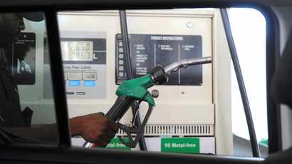 Petrol price could surge in SA as crude oil price soars amid rising concerns about supply tightness