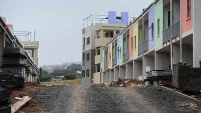 Plan to resettle District Six claimants plods along