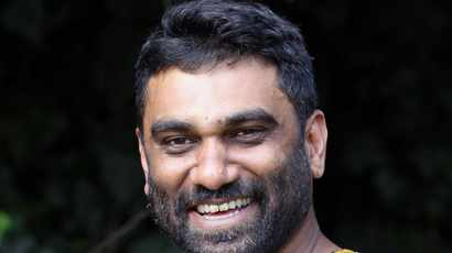 Podcasts for the environment -  Power, People and Planet with Kumi Naidoo. Episode Two: Aruna Rao