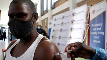 Pressure mounts on Treasury to avail overtime money for weekend vaccinations