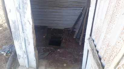 Principal fired after pupil allegedly forced to retrieve cellphone from pit latrine