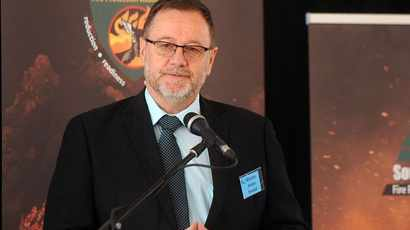 Public protector finds Western Cape MEC Anton Bredell guilty of breaching Code of Ethics