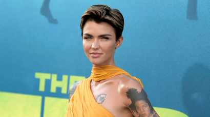 Ruby Rose makes shocking allegations about 'Batwoman' set
