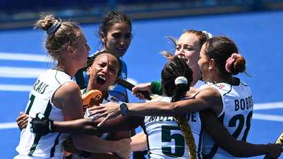 SA Hockey teams to defend their African crowns in Ghana next year