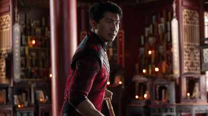 'Shang-Chi and the Legend of the Ten Rings' is one of the best MCU movies to date
