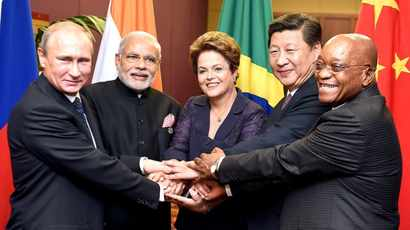 South Africa celebrates 10 years of inclusion in BRICS