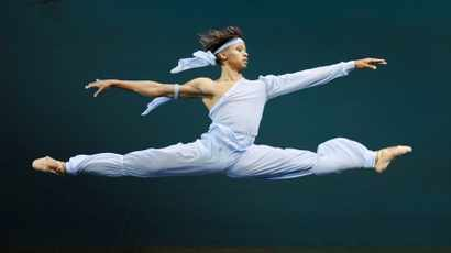 South Africa wins big at international ballet competition at Artscape theatre