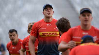 Stormers 'looking good' on injury front welcoming back key players for Sharks clash