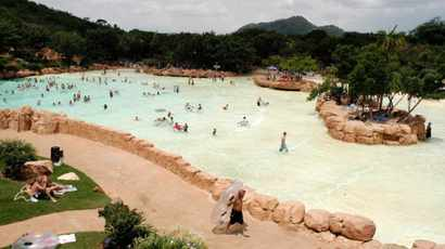 Sun City opens to day visitors from Monday to Sunday