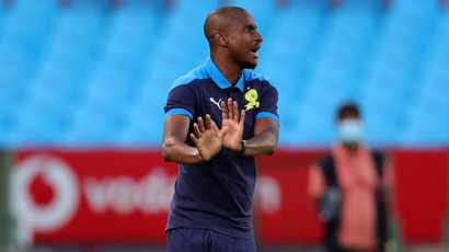 Sundowns lie in wait for Pirates after shutting out Galaxy