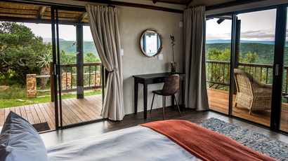 Tourism Month: 4 fantastic places to relax and unwind in Eastern Cape