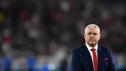 Warren Gatland will want to avoid Clive Woodward's past mistakes ahead of Lions tour