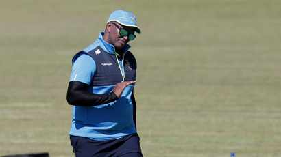 We're committed to creating an inclusive environment, says Proteas Women's coach Hilton Moreeng