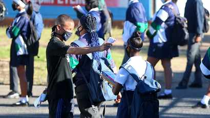 What SA teachers need to know about the vaccine rollout next week