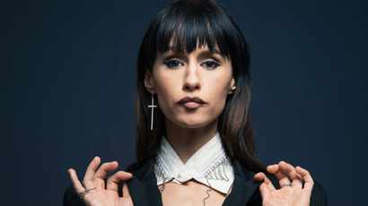 #aTypicalInterview: Musician Anna Wolf on why she would love to collaborate with SA singer Nataniel