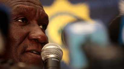 Cele apologises to National Assembly as DNA backlog climbs to almost 200 000 cases.