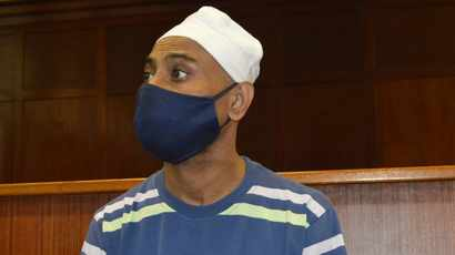This is why Miguel Louw's killer should be jailed: Probation Officer