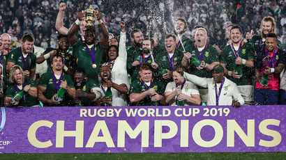 Springboks must flip history to play Lions in 2021