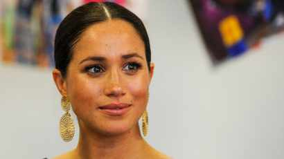 Despite royal family tension, Meghan Markle 'wishes' she could attend Prince Philip's funeral
