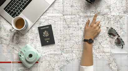 5 travel trends that were sparked by the pandemic