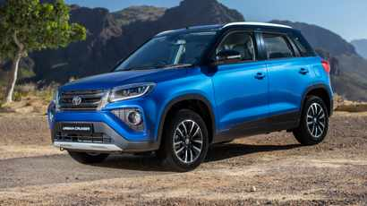 TESTED: Toyota Urban Cruiser is what SA buyers have been crying out for