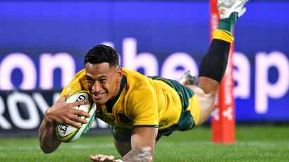 Folau's anti-gay posts 'caused rugby a lot of damage'