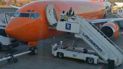 Mango Airlines experiencing delays on Friday morning flights