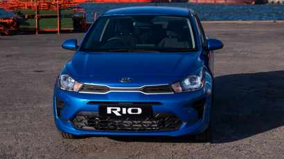 TESTED: Kia Rio 1.4 LS is a comforting package that ticks most boxes