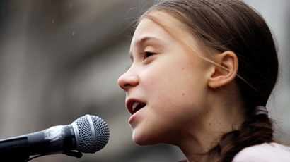 Earth Day: Activist Greta Thunberg to testify to U.S. Congress on fossil fuel subsidies