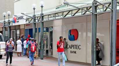 Capitec gives its clients R160 million interest refund for payment holidays