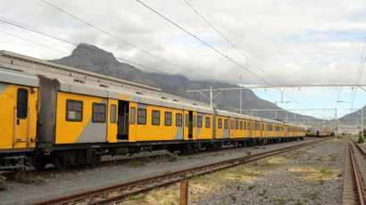 National Treasury approves R900 million for Prasa to fix rail network