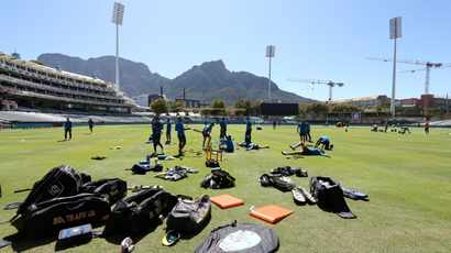 Proteas to play world champions England in the Western Cape next month