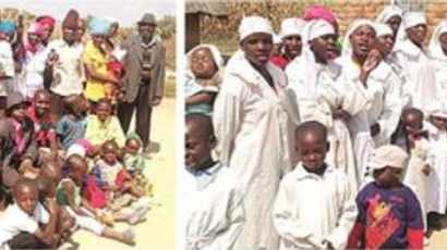 Zim man with 151 children and 16 wives still wants more