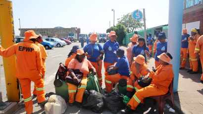 Ethekwini overtime bill during Covid-19 lockdown soars to a staggering R101m