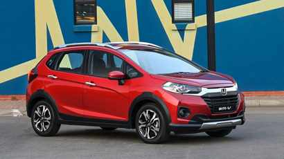 TESTED: Honda WR-V is a great car that's begging for a bigger engine