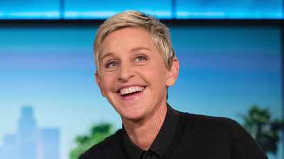 Ellen DeGeneres makes shock decision to end talk show after 18 years