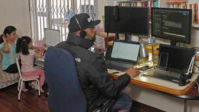 Labour law doesn't cater to working from home