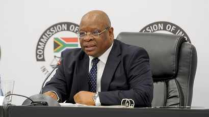 High jinks at Zondo Commission as SOEs testify
